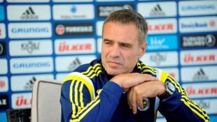 Fenerbahçe'de Ersun Yanal'ın sözleşme süresi ve yıllık ücreti belli oldu