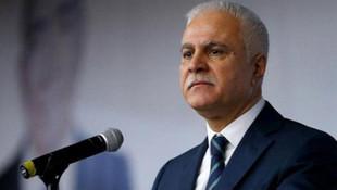 Ankara'yı sarsacak Koray Aydın iddiası