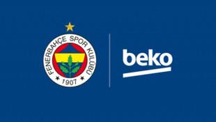 Beko, Fenerbahçe Erkek Basketbol Takımı'na sponsor oldu
