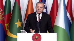 Erdoğan: Temizlemezseniz oraya da gireriz