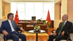 Kılıçdaroğlu'ndan canlı yayında Abdullah Gül açıklaması