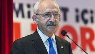 Kılıçdaroğlu: ''Bu iddianame FETÖ'cüleri güçlendirir''
