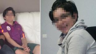 15 yaşındaki çocuğa inanılmaz suçlama
