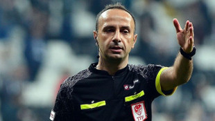 Medipol Başakşehir - Galatasaray maçının VAR hakemi Barış Şimşek oldu