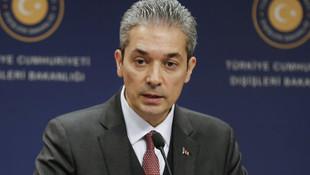 Türkiye'den Irak'a operasyon resti