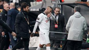 Quaresma, Malmö maçında kırmızı kart gördüğü için özür diledi