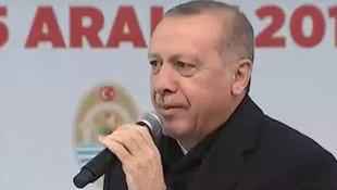 Erdoğan'dan Fatih Portakal'a: Ahlaksıza bak