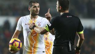 Erman Toroğlu Medipol Başakşehir - Galatasaray maçını değerlendirdi