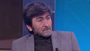 Rıdvan Dilmen Medipol Başakşehir - Galatasaray maçını değerlendirdi
