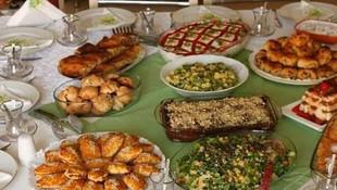 Ünlü diyetisyenden ''kabul günü'' açıklaması