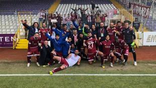 Elazığsporlu futbolcular Altay maçından sonra serbest kalma hakkı kazanacak