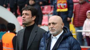 Hikmet Karaman: Kayserispor lige renk veren bir takım