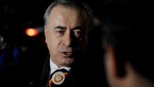 Mustafa Cengiz: Galatasaray'ı sokağa dökmeye çalışmasınlar