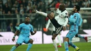 Atiba ve Mustafa Pektemek, Trabzonspor maçını değerlendirdi
