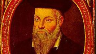 Nostradamus'un 2019 kehanetleri