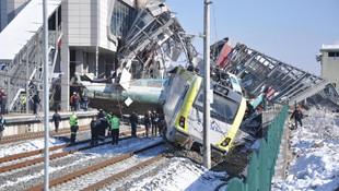 Tren kazasında şok detay ! Sayıştay Raporu'ndan skandal çıktı
