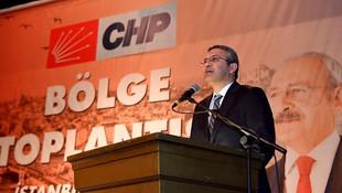 CHP İstanbul Büyükşehir Belediye Başkan adayını açıklıyor