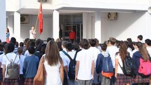 Andımız dilekçesinden Atatürk silindi