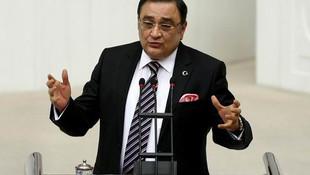 CHP'nin Ankara adayı Sinan Aygün mü ?