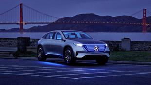 Mercedes'ten 31 milyar dolarlık yatırım