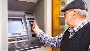 Esnaf, memur ve işçi emekli maaşları ne kadar olacak ?