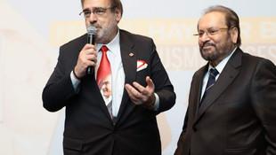 Ünlü magazinci Nurcan Sabur BTP saflarına katıldı