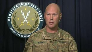 ABD'li komutan Türk askerine terörist dedi