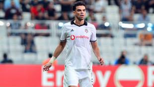Beşiktaş ile Pepe için Wolverhampton devrede
