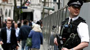 İngiltere'de bomba alarmı