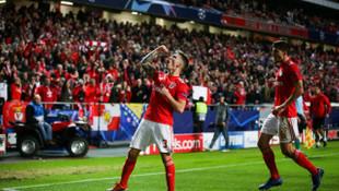 Benfica'dan Türk takımlarına geçit yok
