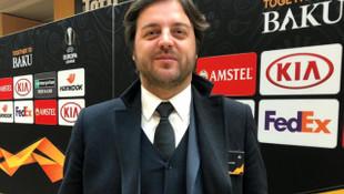 Javier Ribalta: Fenerbahçe gibi takımlara karşı oynamak zevklidir