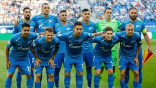 UEFA Avrupa Ligi - Fenerbahçe'nin rakibi Zenit St. Petersburg hakkında bilinmesi gerekenler