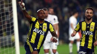 Ayew ve Valbuena Erzurumspor beraberliğini değerlendirdi