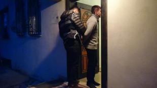 600 bin liralık vurgun yapan çeteye operasyon: 13 gözaltı