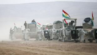 Kuzey Irak'ta dikkat çeken görüşme