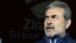 Aykut Kocaman, Fenerbahçe'den onu alıyor
