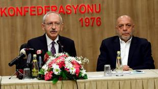 Kılıçdaroğlu müjdeyi verdi: CHP'li belediyelerde asgari ücret 2.200 TL !