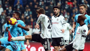 Beşiktaş'ta golcülerin istikrarı yok