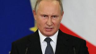 Putin'den nükleer anlaşma açıklaması