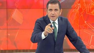 Fatih Portakal'a şok sözler: ''Seni portakal gibi soyarlar''