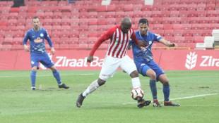 Balıkesir Baltok 1 - 1 Çaykur Rizespor (Ziraat Türkiye Kupası)
