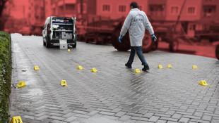 Kahvehanede silahlı kavga: 1 ölü, 4 yaralı