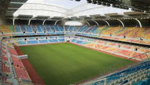Ankaragücü - Göztepe maçı Kayseri Kadir Has Stadı'nda oynanacak