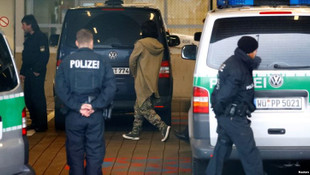 Alman polis teşkilatında ırkçı yapılanma
