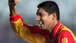Jardel Fernando için Corinthians'ın teklifini getirdi