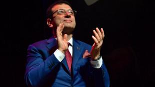 Ekrem İmamoğlu: ''Geliyoruz İstanbul''