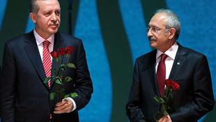Erdoğan ve Kılıçdaroğlu hakkında suç duyurusu