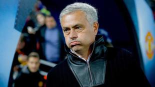Jose Mourinho eski günlerini arıyor