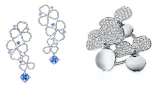 Yeni Tasarımcısı Krakoff'un, Tiffany&Co İçin Tasarladığı İlk Koleksiyon