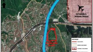 İstanbul'da 2.7 milyon metrekarelik arazi imara açıldı